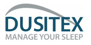 Dusitex - Производство на матраци, възглавници, завивки
